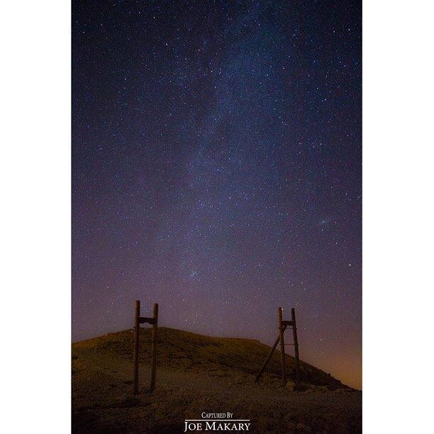 milkyway  stars  longexposure  beautifullebanon  wearelebanon ...
