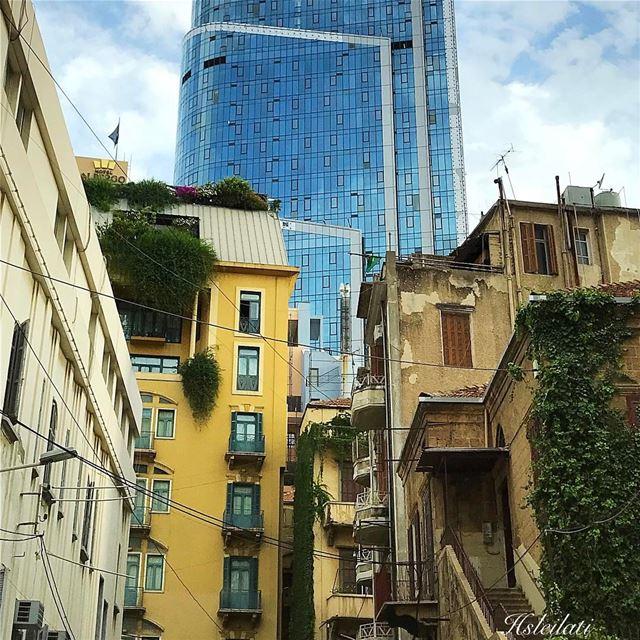 Colors and styles ❤️charming Beirut livelovebeirut whatsuplebanon ...