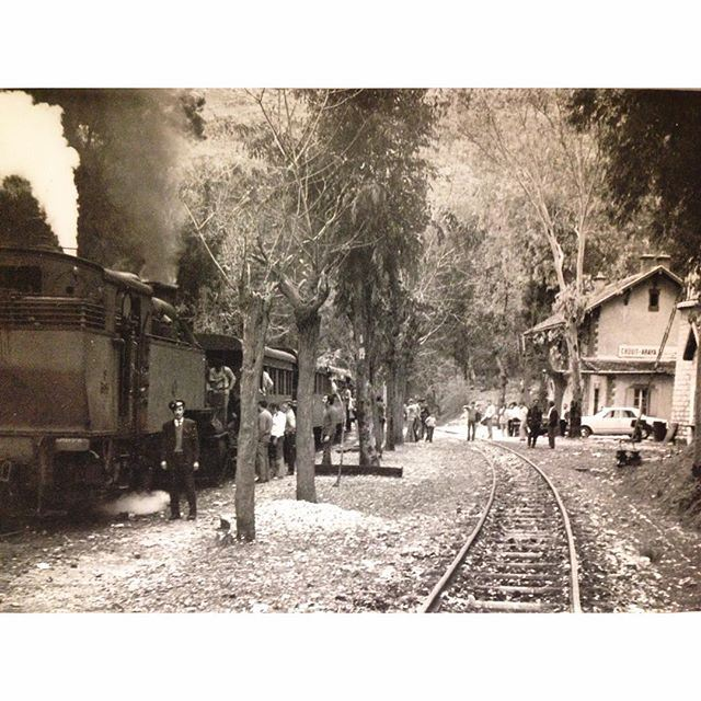 عاريا محطة القطار عام ١٩٦٧ ،