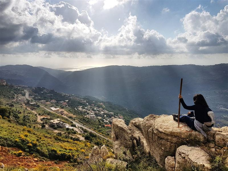 Photo courtesy of @wassim.nouwar instalebanon livelovelebanon lebanon ... (Chouf)