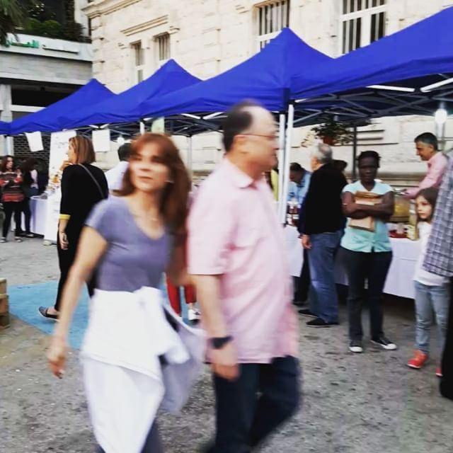 Taste festival this is lebanon jounieh beirut_lebanon hdrphotography ... (Jounieh Municipality)