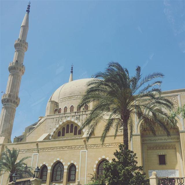 Mashallah❤️ (Al Hariri mosque)