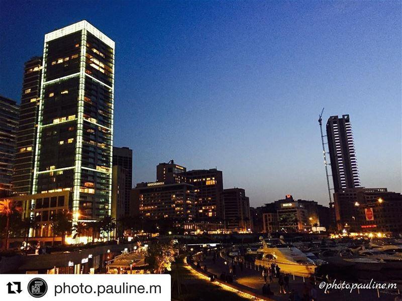 onlyfiliban Repost @photo.pauline.m (@get_repost)・・・City Lights 🏙✨... (Zaitunay Bay)