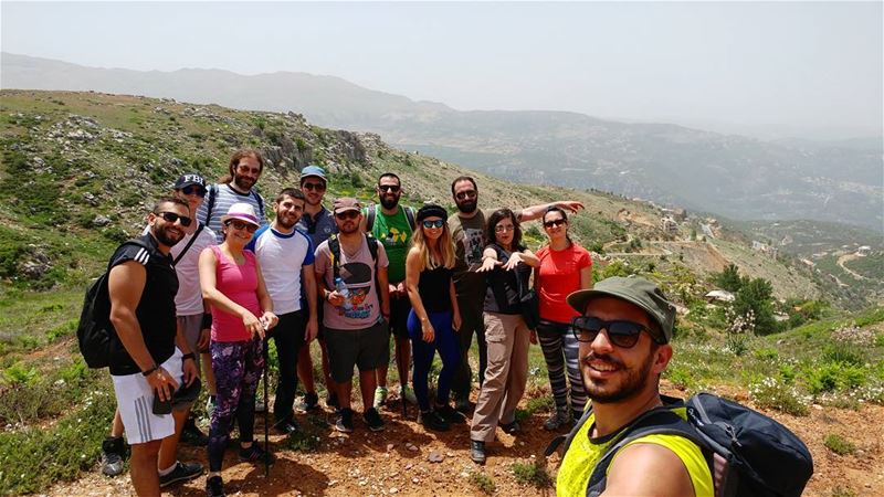 Teambuilding organized by  myadventureslebanonContact us and book your... (My Adventures Lebanon)
