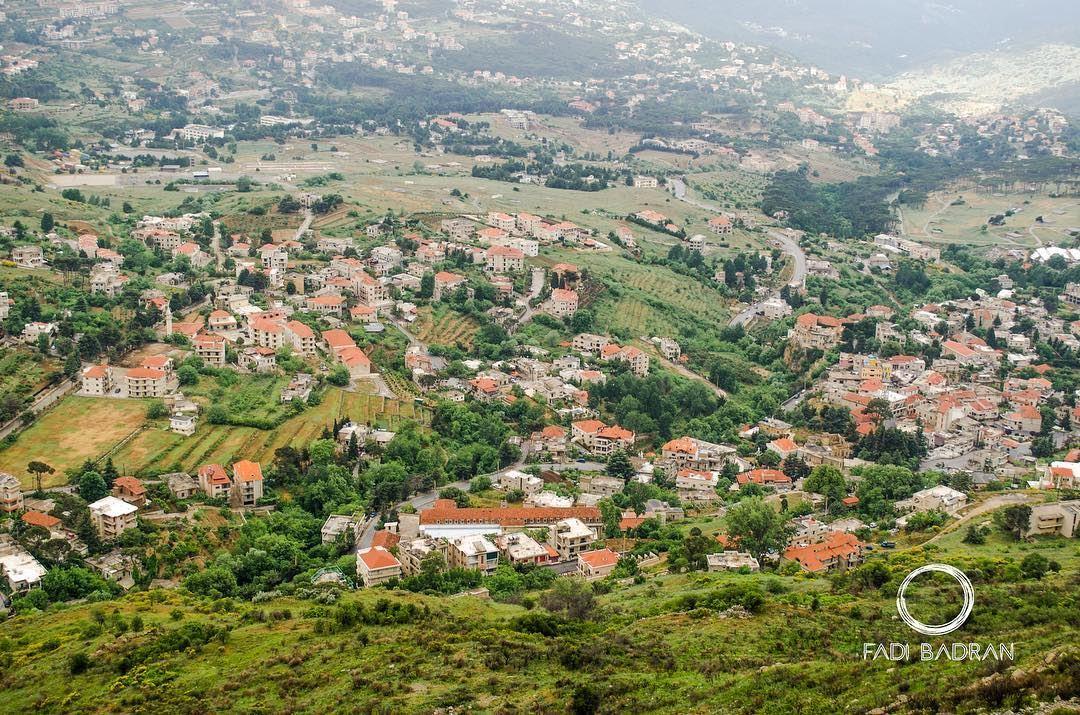 Lebanese Village..... lebanon beirut vscocam ... (Hammana ...