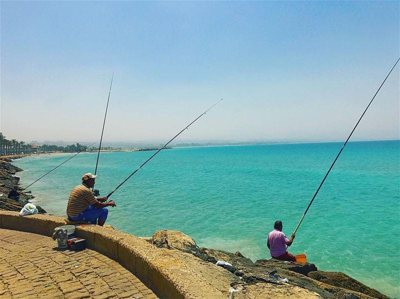 tyre tyr sour tyrecity sourcity tyrepage southlebanon beach ... (Tyre, Lebanon)