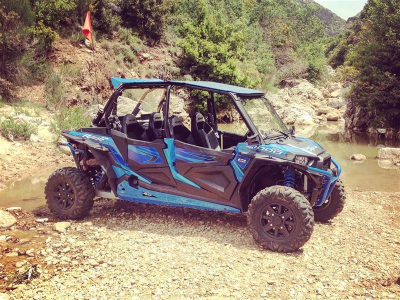 Tell us what your interests & wishes are for your off-road adventure and...