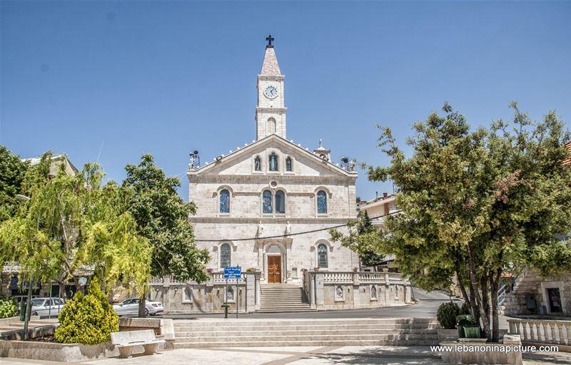 Our Lady Church - Miziara