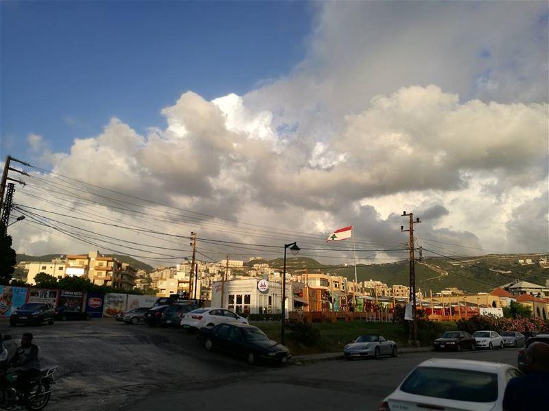 In light and shadow - ichalhoub in Batroun north Lebanon / ...
