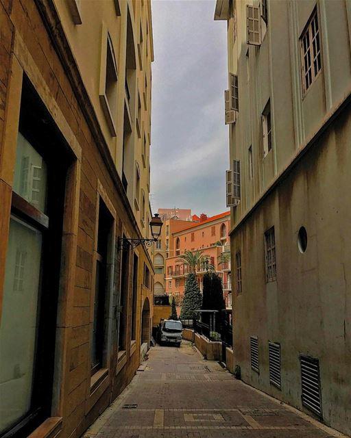 Undiscovered• lebanonhouses livelovelebanon livelovebeirut beiruting ... (Downtown Beirut)