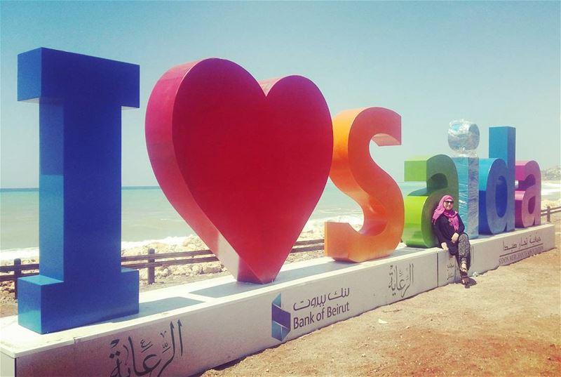 visitsaida livelovesaida lebanon_hdr lebanoninapicture park seaside ...
