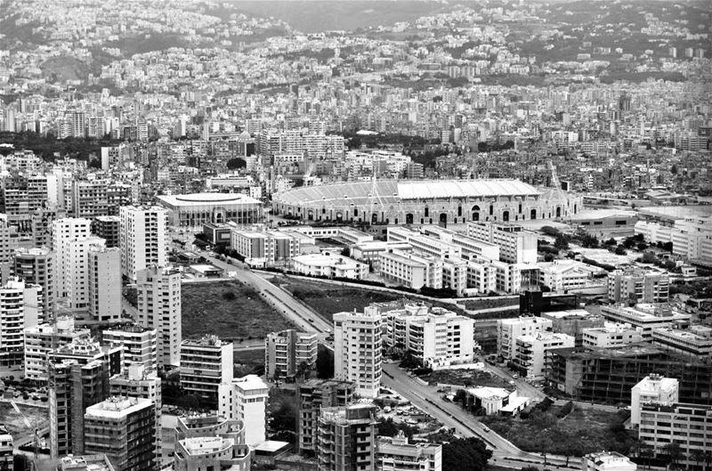 Concrete....... lebanon beirut vscocam beautifuldestinations ... (Beirut, Lebanon)
