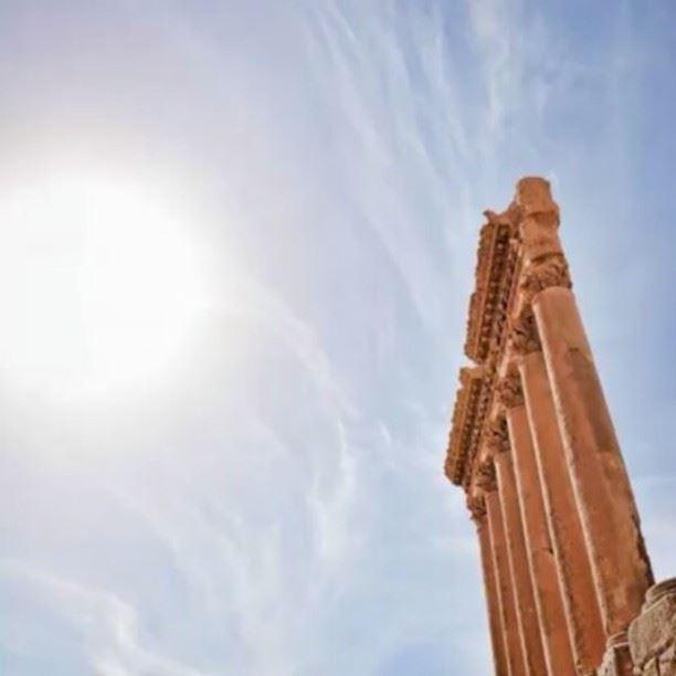 By @ali_caracalla نحن عبعلبك جينا بعلبك بعلبك_الحلم لبنان ...