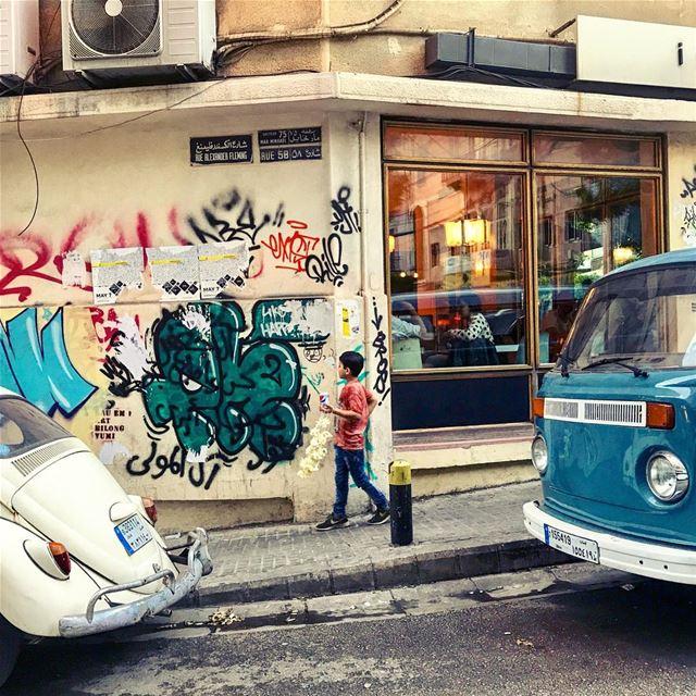Roaming flowerboy👣 Lebanon tb travel travelgram traveler wanderlust... (Beirut, Lebanon)