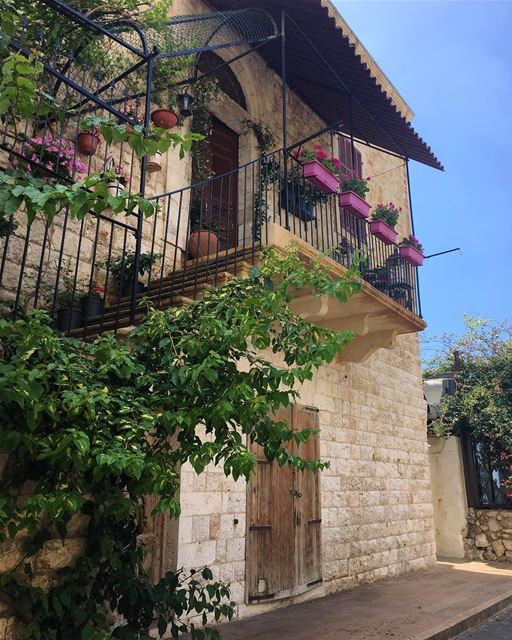 Jounieh, Lebanon oldhouse stairs jounieh livelovejounieh ...