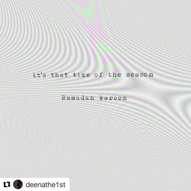 Ramadan Kareem 🌙📿 Ramadan2017 RamadanKareem Blessings Joy Fasting ... (`Abdun)