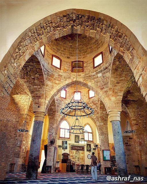 اللهم سلم لنا شهر رمضان وسلمنا لهوتسلم منا يا أرحم الراحمينصيامانا وصلاتن (Tyre, Lebanon)
