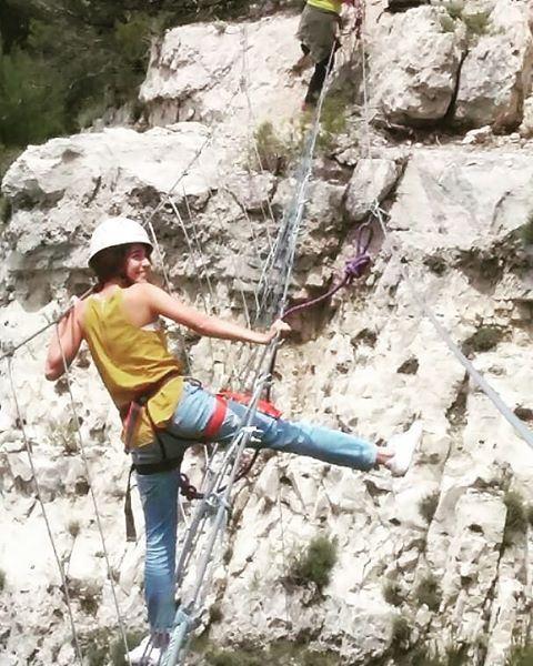 ehdenadventures monkey_bridge pont_du_singe madeinehden camping ...