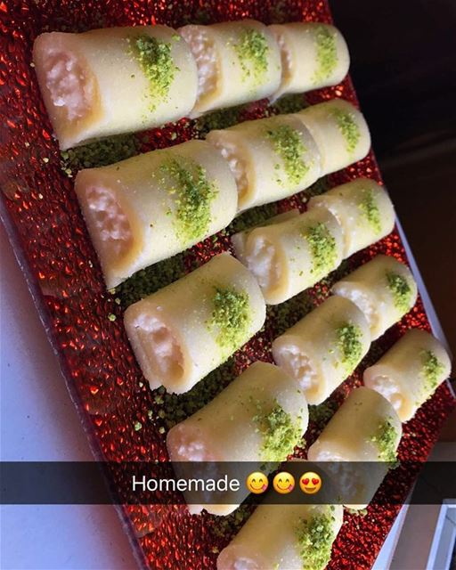 Homemade haleweteljeben 💪🏼 lebanese_in_sweden livelovelebanon ...