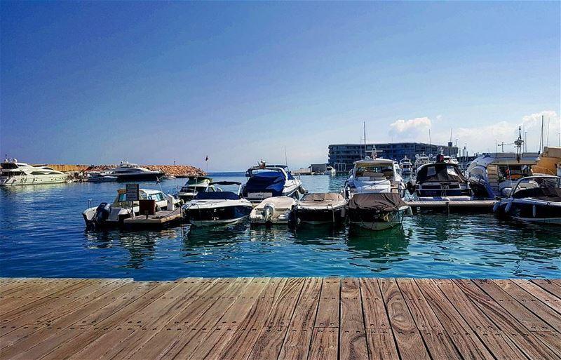 Beirut saintgeorge beirut lebanon lebanese summer yacht sky ... (Saint-George Hotel,Yacht Club & Marina)