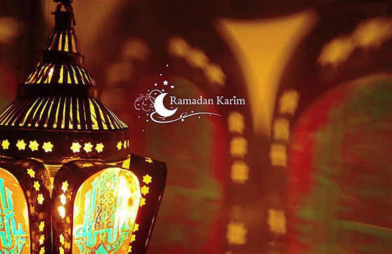Ramadan Moubarak ❤️ ramadan2017 ramadandecor ramadankareem ...