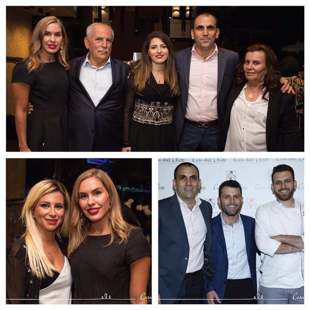 Congratulations on the Grand Opening 🍕🍝@casadellolivoresto @hoteitbachir... (Casa Dell'Olivo)