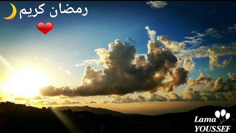 lebanesenature_ LAMA_YOUSSEF moments_by_lamayoussef 🌙❤ (Bakhoun, Liban-Nord, Lebanon)