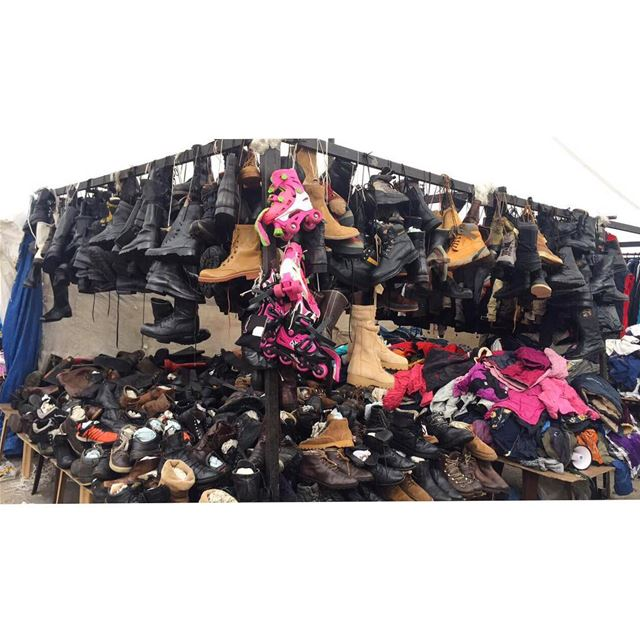 A lot of shoes!!  shoes  alotofshoes  instapic  instalikes ... (Beirut, Lebanon)