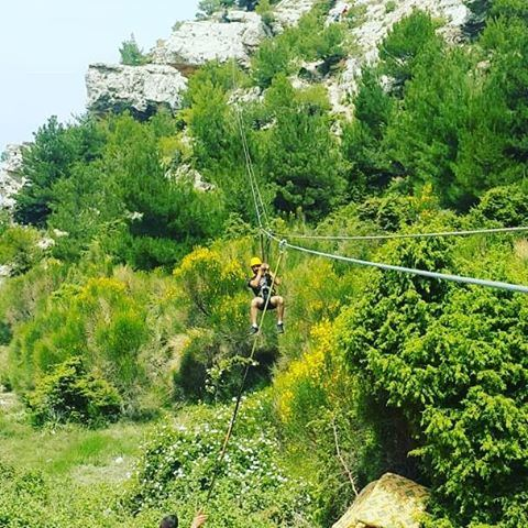 zipline ehdenadventures madeinehden outdoors activities ...