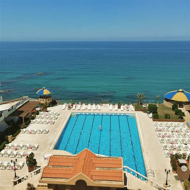 Summer season kicked off livelovelebanon Lebanon lebanon_hdr ... (Halat, Mont-Liban, Lebanon)