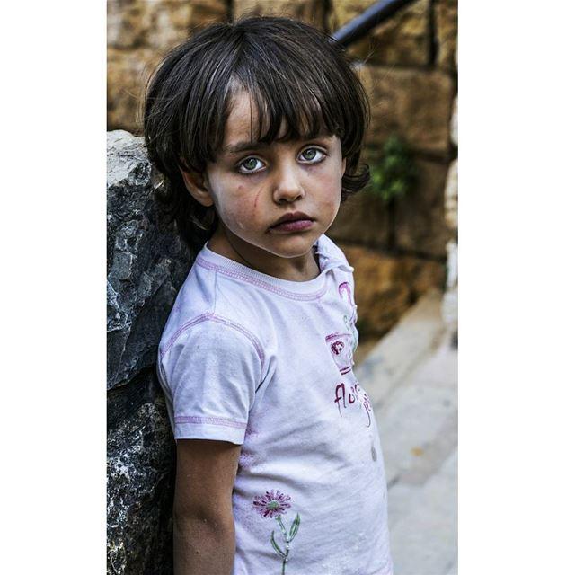 © Milad lamaa | Syrian refugee syria syrian syrianrefugees eyes ...