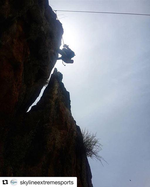 Repost @skylineextremesports (@get_repost)・・・Balou3 Baatara Adventure...