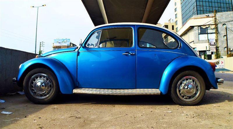 Blue love, Das Auto 💙💙💙 (Zouk)