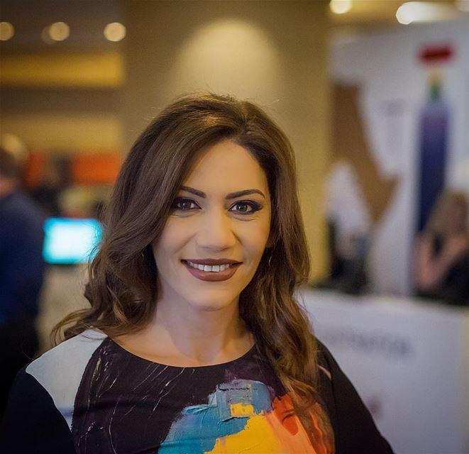 karenboustany lebanon portrait ... (Hilton Sandton)