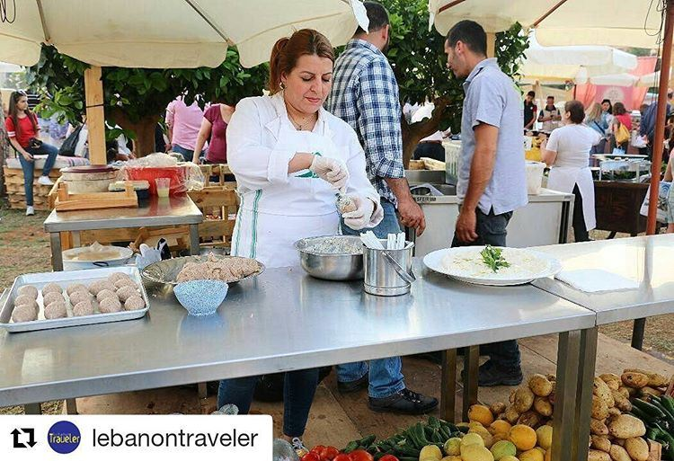 The Garden Show & Spring Festival was a great event indeed! SoukElTayeb ...