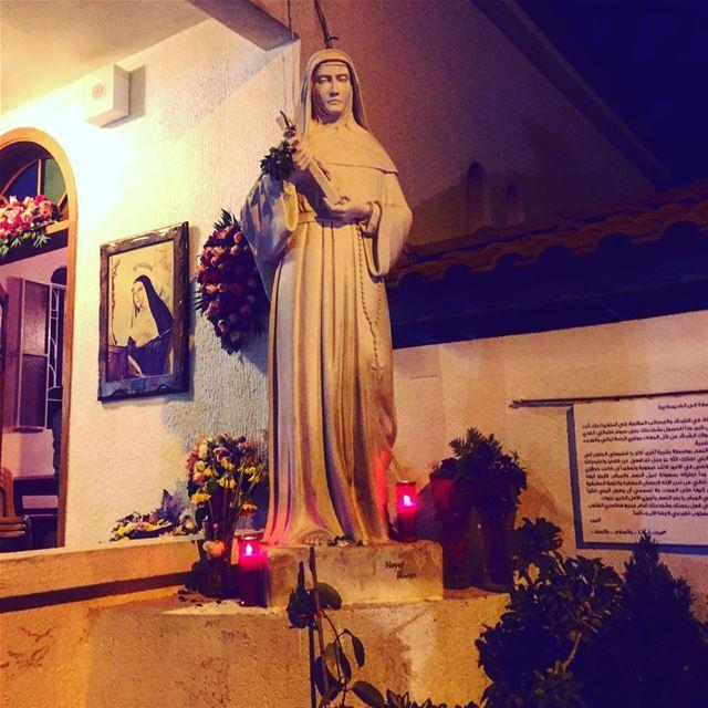 -St Rita -batroun ❤🙌@lbcilebanon @hd_lebanon @whatsuplebanon @eyesofleban