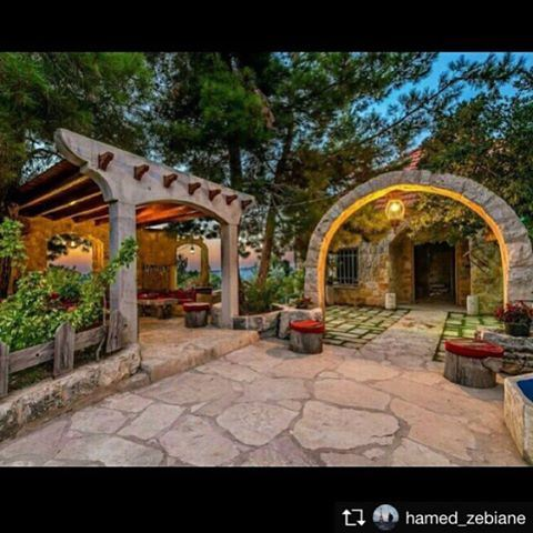 Repost from @hamed_zebiane Thank You Hamed taken by @fadi_n_zoubian ... (Mazra`At Ash Shuf, Mont-Liban, Lebanon)