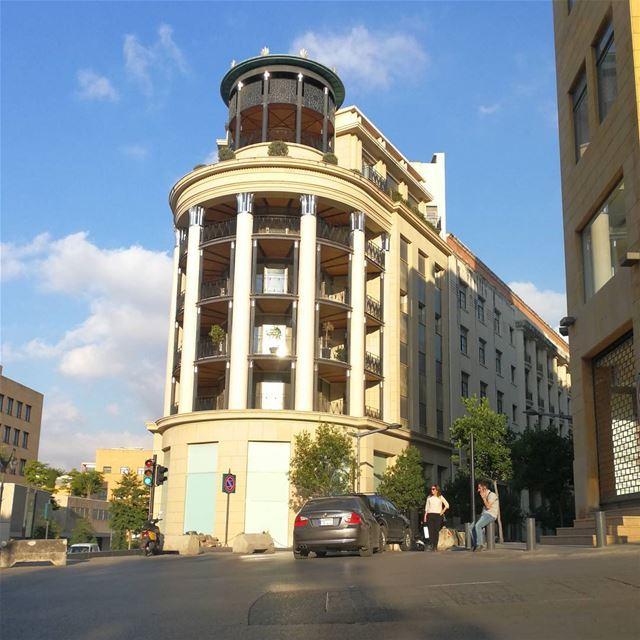 livelovebeirut beirutfootsteps livelovelebanon Lebanon lebanon_hdr ... (Bab Idriss)