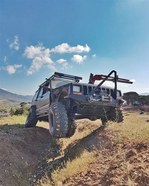 jeep xj bmehray friends gopro lebanon nofilter whatsuplebanon jeepbeef...
