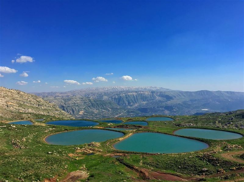 It's all about capturing the most breathtaking views in this world. ... (Akoura, Mont-Liban, Lebanon)