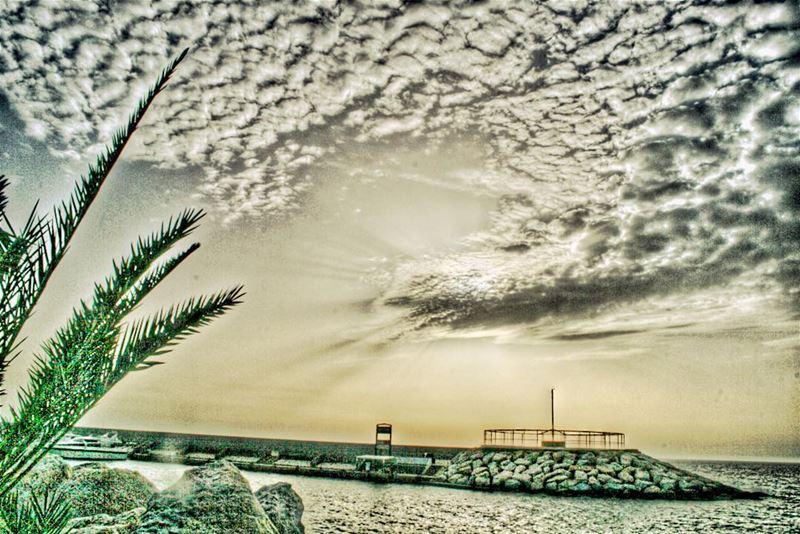 sunset sunrise sun instasun bestpicture beautiful nice instagram ... (Byblos, Lebanon)