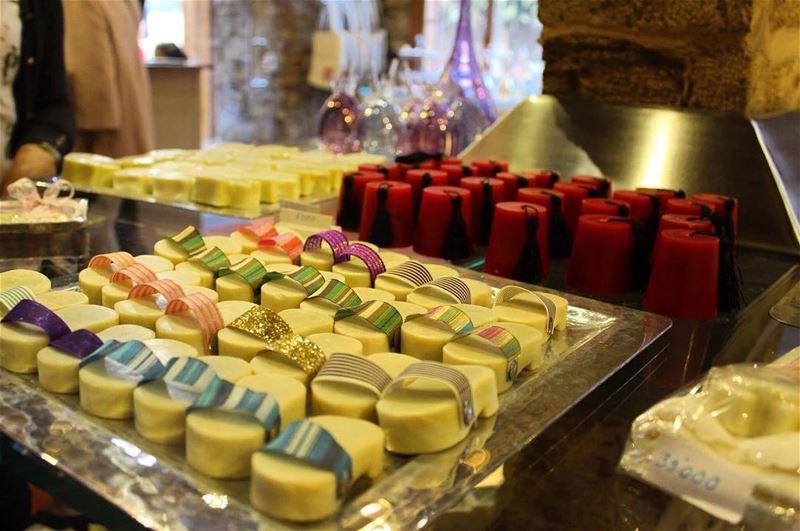 tradional funnypic soap iloveit saida lebanon livelivelebanon ... (متحف الصابون صيدا)