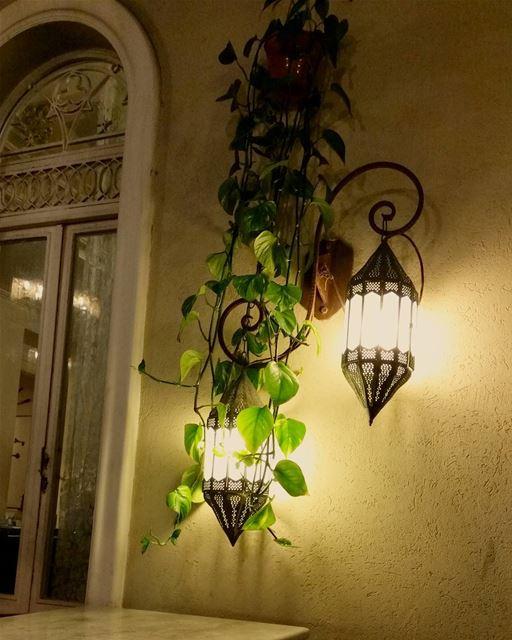 Simplicity 💙 simplicity simple lights lightening tb hadfun enjoyed nice...