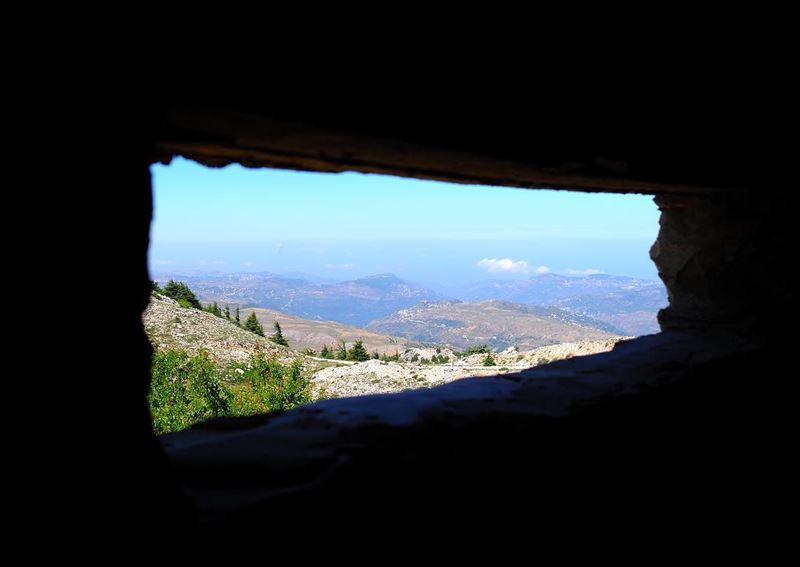 ... (Aïn Zhalta, Mont-Liban, Lebanon)