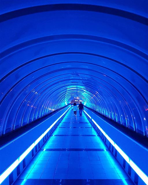 ... Cool tube...------.. Lebanon_HDR Ливан Бейрут mylebanon ... (Hilton Beirut Habtoor Grand)