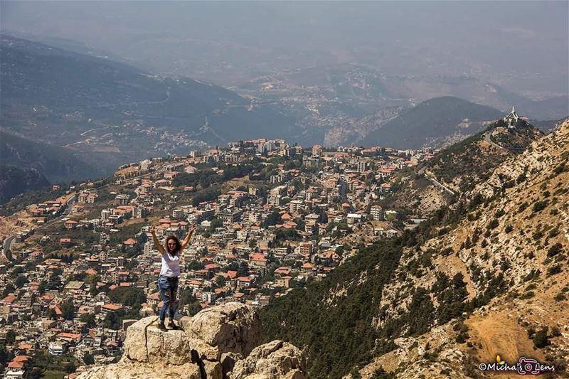 Feels like flying lebanonbylocal discover961 lebanon thebestinlebanon ...