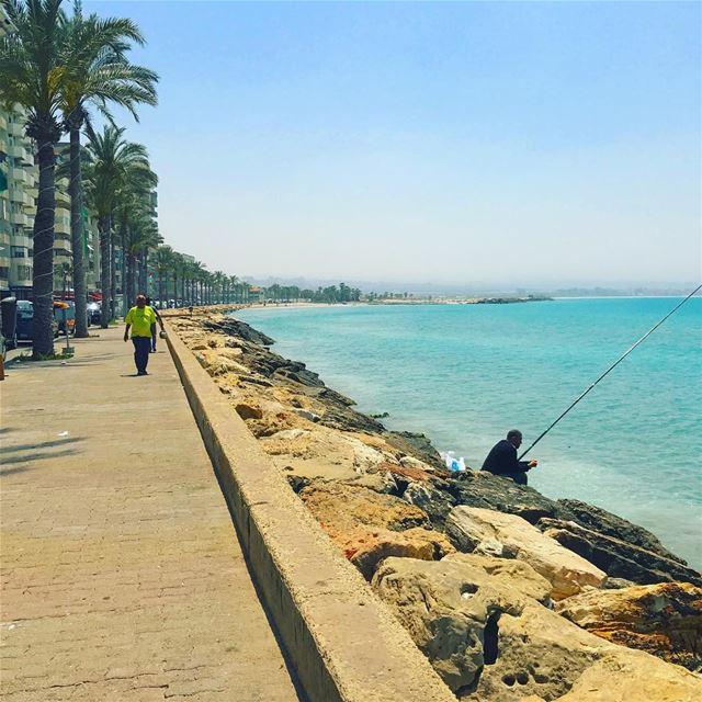 tyre tyr sour tyrecity sourcity tyrepage southlebanon beach ... (Soûr, Al Janub, Lebanon)