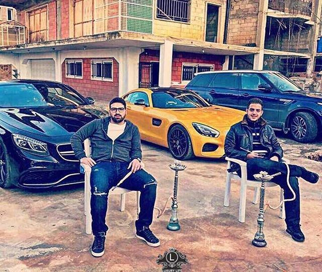 Typical Luxury Lebanese hang out 📸 : @yehiamazloum 💸 Lebanon Lebanese...