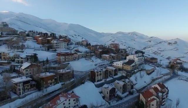 As mágicas montanhas do Líbano de um jeito como você nunca viu (parte 1)....