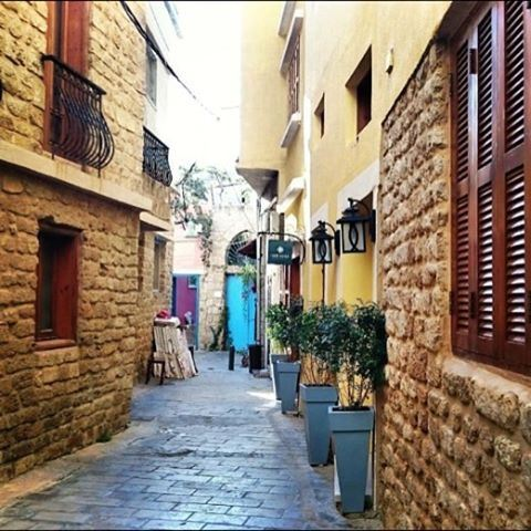 🏠 (Tyre, Lebanon)